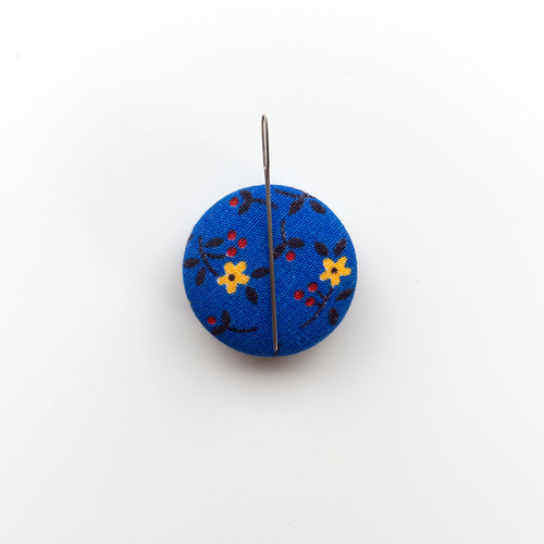 Needle Minder, Design #39