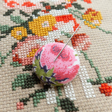 Load image into Gallery viewer, Needle Minder, Design #43