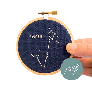 Pisces Constellation PDF