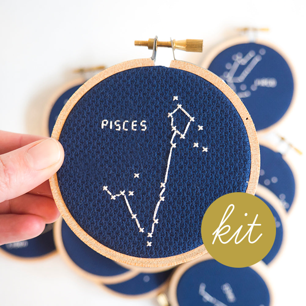 Pisces Constellation Kit