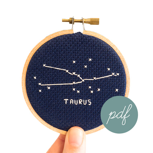 Taurus Constellation PDF