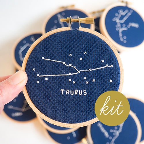 Taurus Constellation Kit