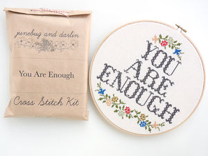 You Are Enough Kit (Pre-Order)