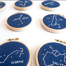Capricorn Constellation Kit