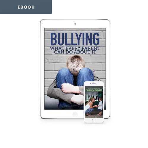 Bullying: What Every Parent Can Do About It