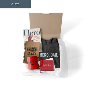 Best Dad Ever Gift Set