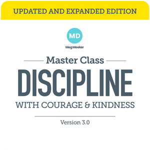 Discipline with Courage and Kindness 3.0 PRESALE