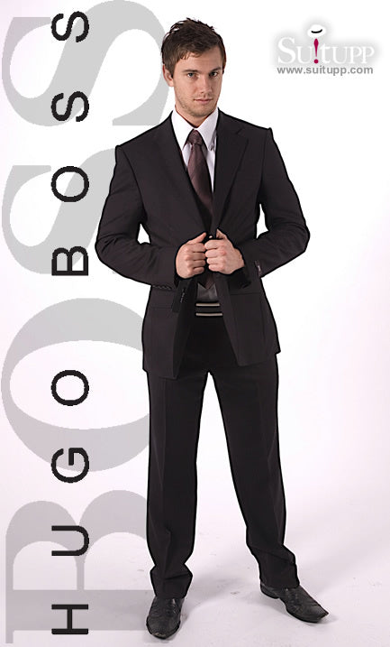 Hugo Boss Black Label - Gable/Vegas