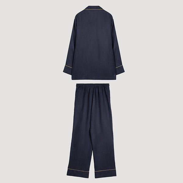 Men's Cupro Pajamas Set