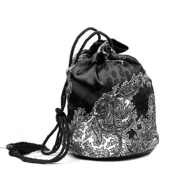 Silk Royal Bag