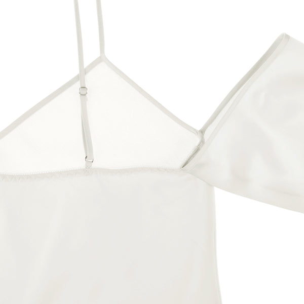 Off-The-Shoulders Top - Limited Edition