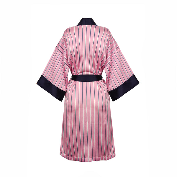 Striped Kimono - Limited Edition