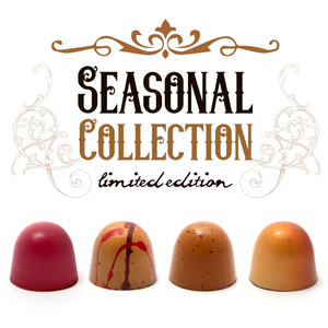 4 PIECE SEASONAL ~ limited edition