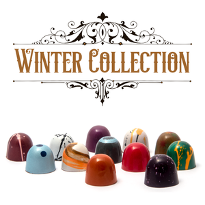 12 PIECE WINTER COLLECTION