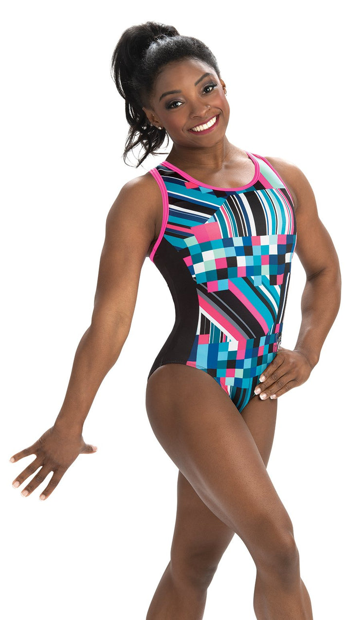 GK Simone Biles Virtual Dreams