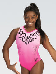 GK Simone Biles Pink Perfection