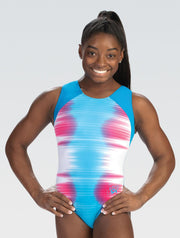 GK Simone Biles Heat of the Moment