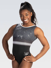 GK Simone Biles Collection Diamond Crown