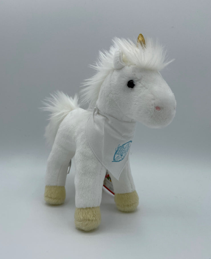 Biles Invitational Unicorn