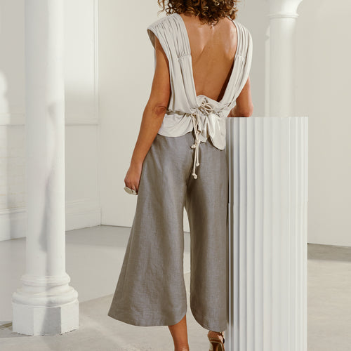 In Your Stride Culotte