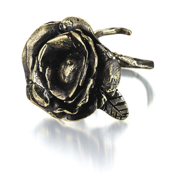 Elassaad Rose Ring Large