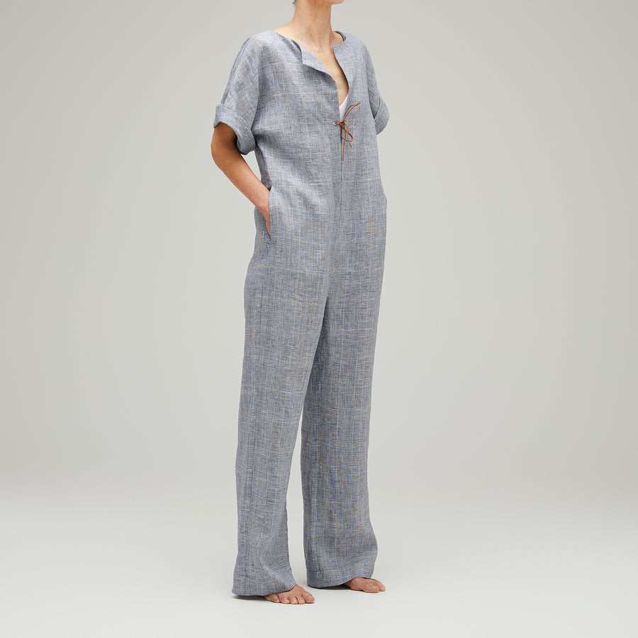 One Summer Jumpsuit