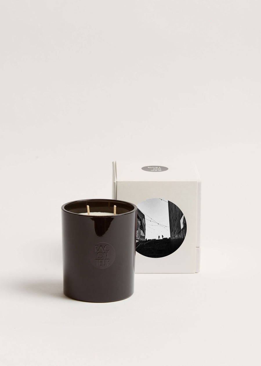 The Raconteur Soy Candle Melbourne