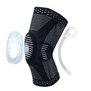 Padded Knee Support  - Vydya Health