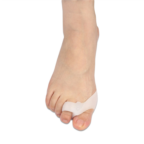 Pair of Gel Toe Separators Protectors  - Vydya Health