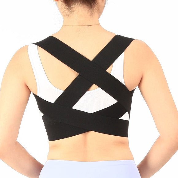 Posture Corrector Back Support Belt  - Vydya Health