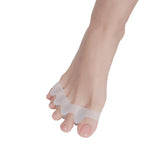 Pair of Five-Finger Toe Separators Spacers  - Vydya Health