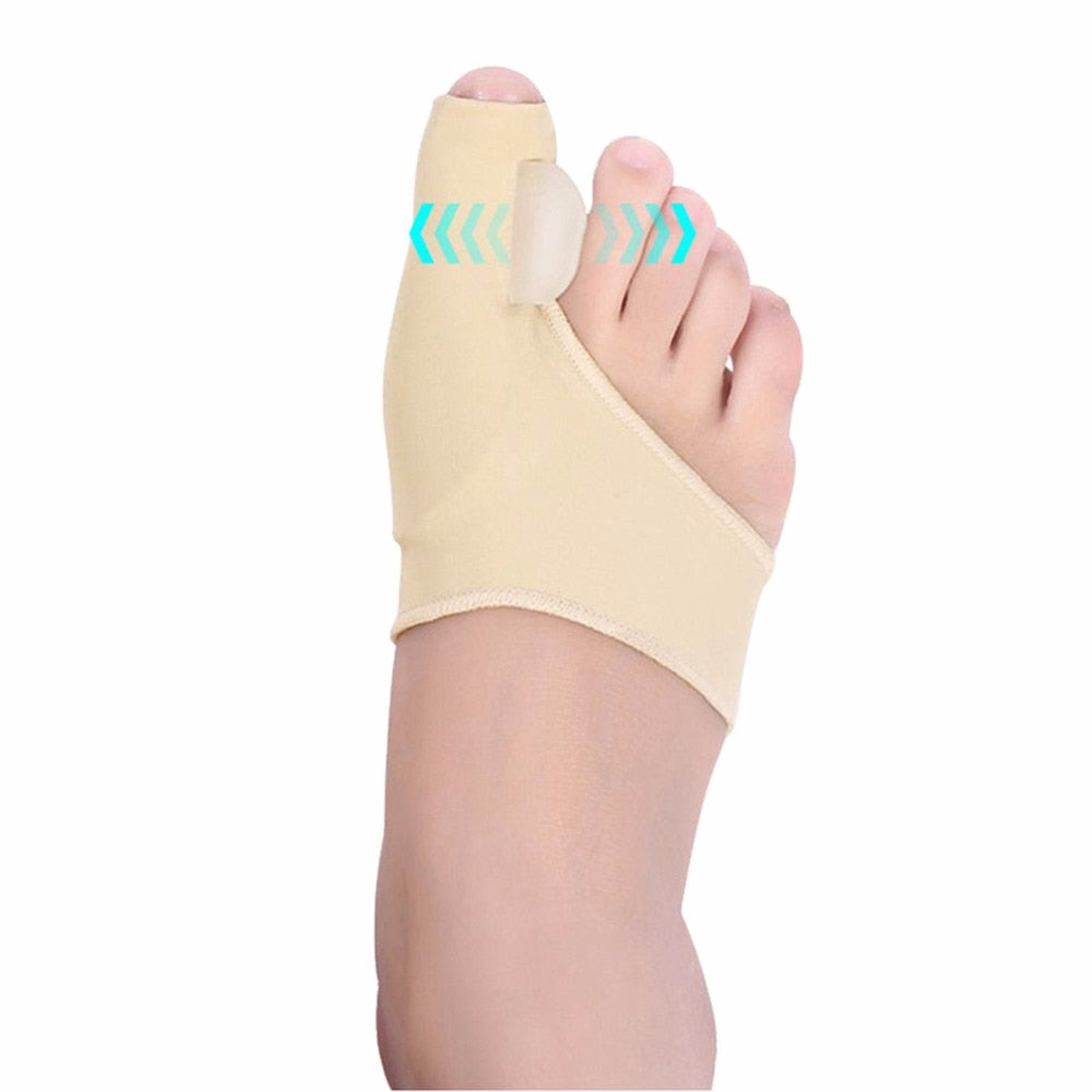 Big Toe Separators Correctors