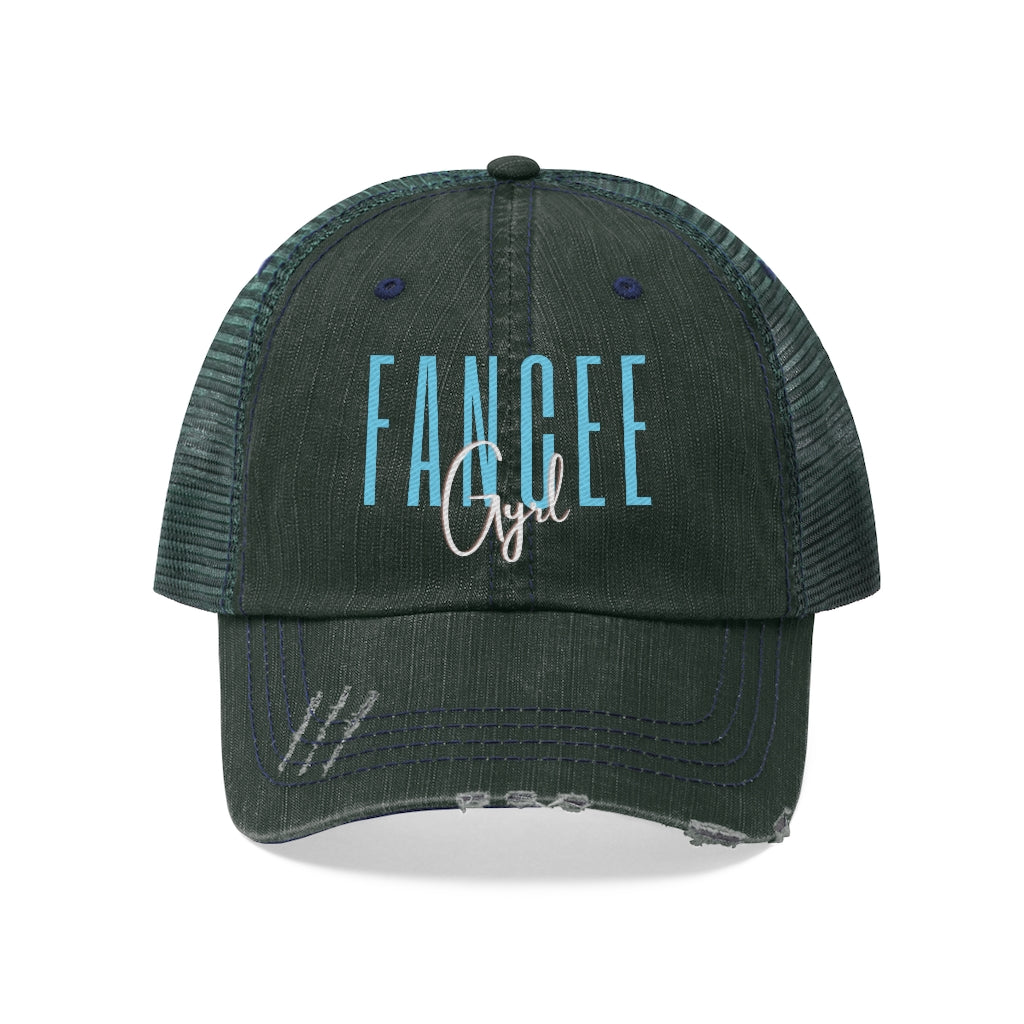 FANCEE GYRL Unisex Trucker Hat