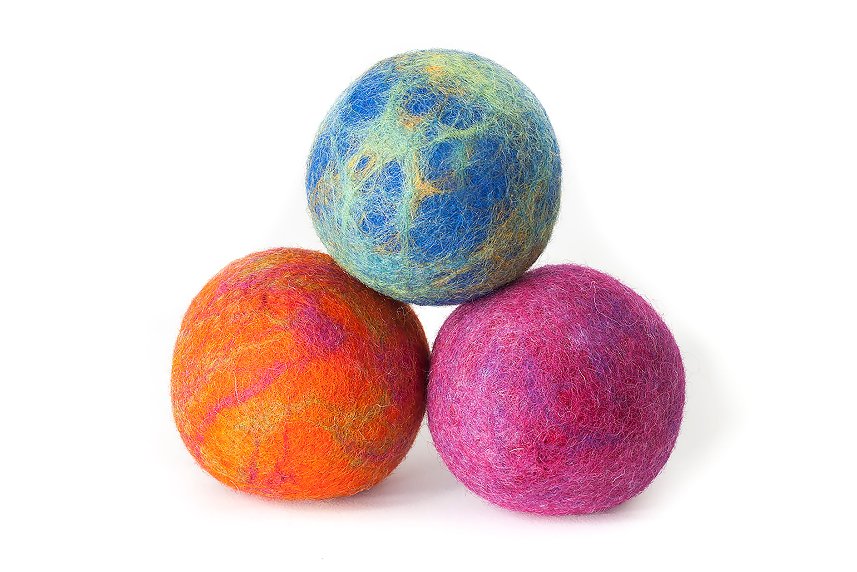 EastCoast-Play Ball (Set of 3)