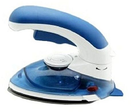 Travel Steaming Iron