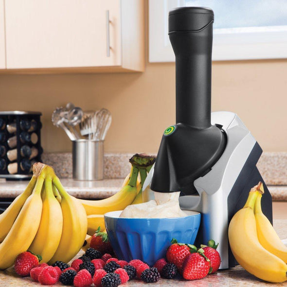 FRUIT ICE CREAM TREATS MAKER IN MINUTEs