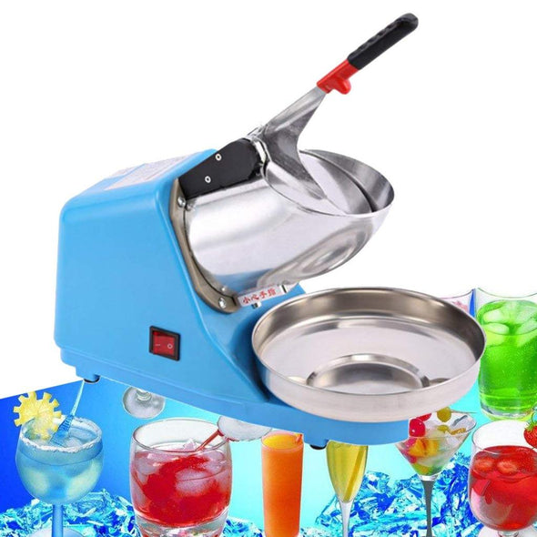 Ice Smashing Electric Crusher Machine