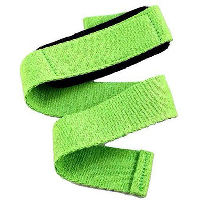 Padded Weightlifting Straps