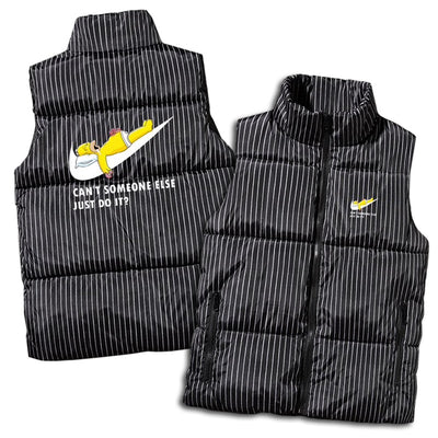 Just Snooze It Vest
