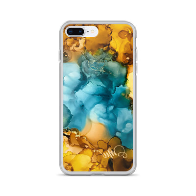 """Light Birthing"" iPhone Case"