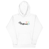 """Be Different"" Hoodie"
