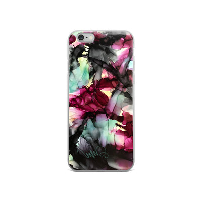 """Dragon Slayer"" iPhone Case"