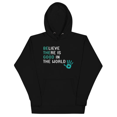 """Be The Good"" Hoodie"
