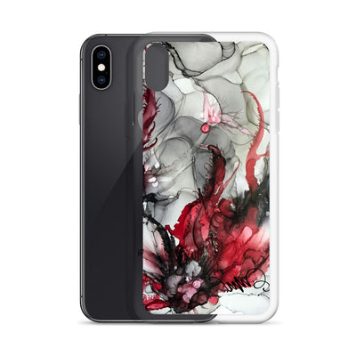 """Life From Stone"" iPhone Case"