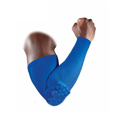 Padded Sports Arm Sleeve