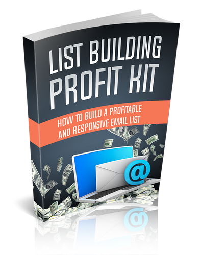 List Building Profit Kit