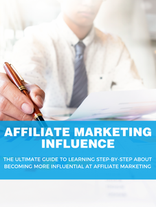 Affiliate Marketing Influence