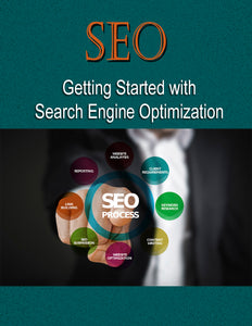 SEO: Getting Started with Search Engine Optimization eBook