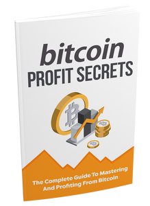 Bitcoin Profit Secrets eBook