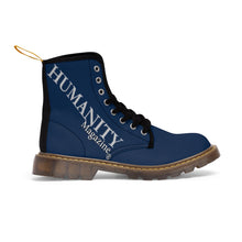 Humanity Men's Martin Boots